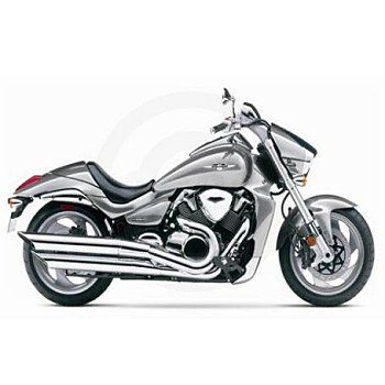 2006 Suzuki Boulevard 1800 for sale 200697025