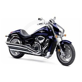 2006 Suzuki Boulevard 1800 for sale 200697027
