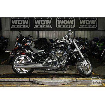 2006 Suzuki Boulevard 1800 for sale 201069372