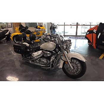 2006 Suzuki Boulevard 800 for sale 200679218