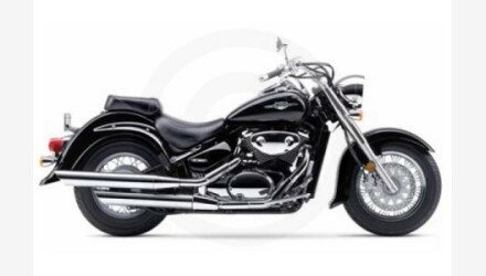 2006 Suzuki Boulevard 800 for sale 200584955