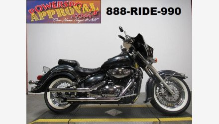2006 Suzuki Boulevard 800 for sale 200609390