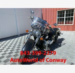 2006 Suzuki Boulevard 800 for sale 200638749