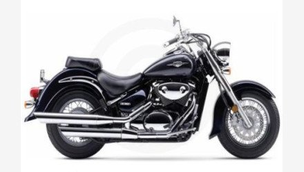 2006 Suzuki Boulevard 800 for sale 200660804