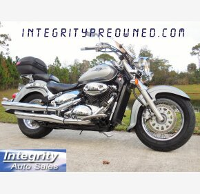 2006 Suzuki Boulevard 800 for sale 200701534