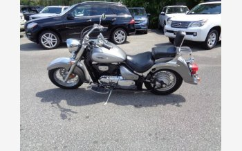 2006 Suzuki Boulevard 800 for sale 200741716