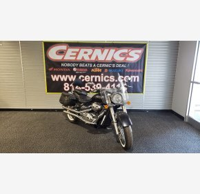 2006 Suzuki Boulevard 800 for sale 200787116