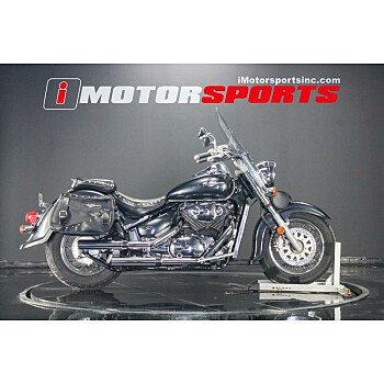 2006 Suzuki Boulevard 800 for sale 200787504