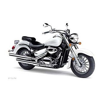 2006 Suzuki Boulevard 800 for sale 200788674