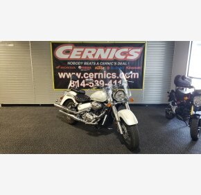 2006 Suzuki Boulevard 800 for sale 200791532