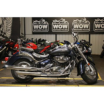 2006 Suzuki Boulevard 800 for sale 200872864
