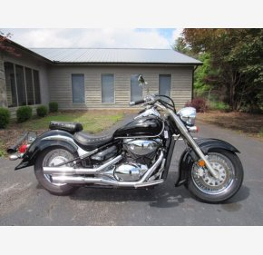2006 Suzuki Boulevard 800 for sale 200931931