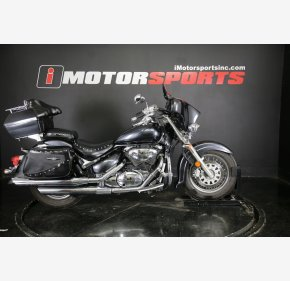 2006 Suzuki Boulevard 800 for sale 200959983