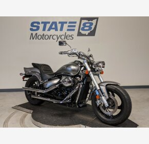 2006 Suzuki Boulevard 800 for sale 200985283