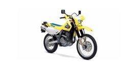 2006 Suzuki DR200S 650SE specifications