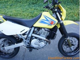2006 Suzuki DR650SE for sale 201029215