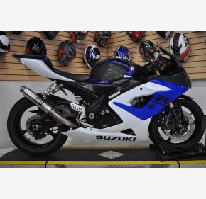 2006 Suzuki GSX-R1000 for sale 200690601