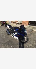 2006 Suzuki GSX-R1000 for sale 200698550