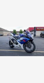 2006 Suzuki GSX-R1000 for sale 200950132