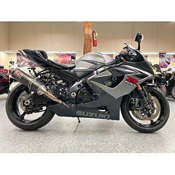 2006 Suzuki GSX-R1000 for sale 201164067