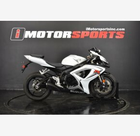2006 Suzuki GSX-R600 for sale 200699184