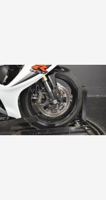 2006 Suzuki GSX-R600 for sale 200708174
