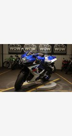 2006 Suzuki GSX-R600 for sale 200872693