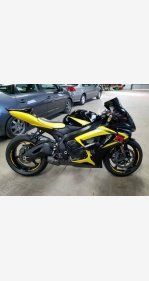 2006 Suzuki GSX-R750 for sale 200668829