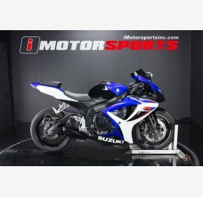 Fabulous 2006 Suzuki Gsx R750 Motorcycles For Sale Motorcycles On Pdpeps Interior Chair Design Pdpepsorg