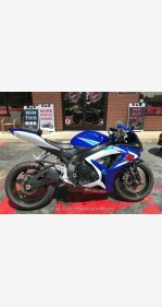 2006 Suzuki GSX-R750 for sale 200783164