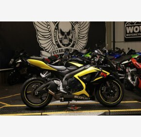 Wondrous 2006 Suzuki Gsx R750 Motorcycles For Sale Motorcycles On Pdpeps Interior Chair Design Pdpepsorg