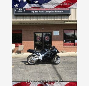 2006 Suzuki Hayabusa for sale 200698504