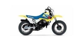 2006 Suzuki JR50 50 specifications
