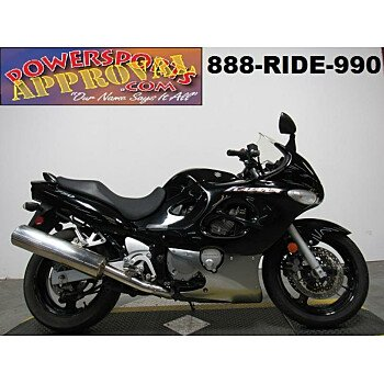 2006 Suzuki Katana 750 for sale 200686634
