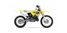 2006 Suzuki RM100 250 specifications