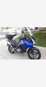 2006 Suzuki V-Strom 1000 for sale 200627881