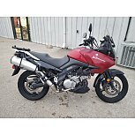 2006 Suzuki V-Strom 1000 for sale 201007218