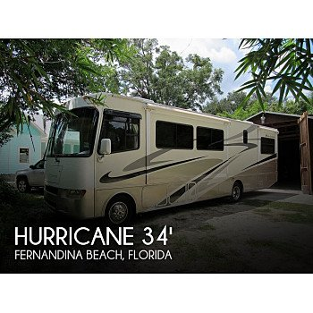 2006 Thor Hurricane for sale 300182473