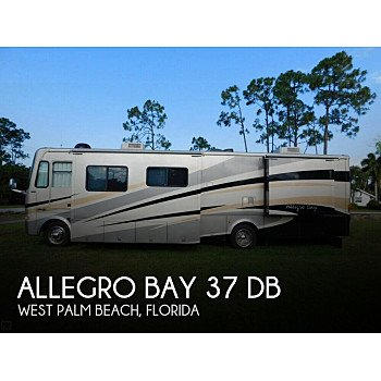 2006 Tiffin Allegro Bay for sale 300189158