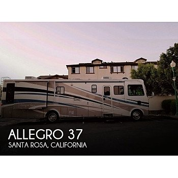 2006 Tiffin Allegro Bay for sale 300199061