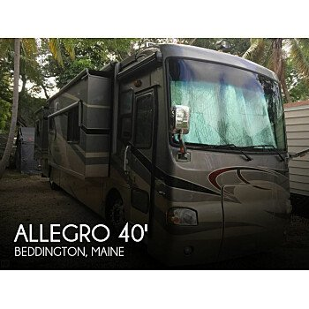 2006 Tiffin Allegro for sale 300182451