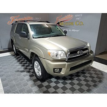 2006 Toyota 4Runner 2WD for sale 101191673