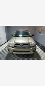 2006 Toyota 4Runner 2WD for sale 101224660