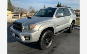 2006 Toyota 4Runner 2WD for sale 101253696
