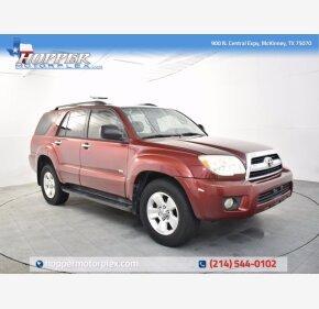 2006 Toyota 4Runner for sale 101338591