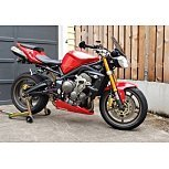 2006 Triumph Daytona 675 for sale 200617931