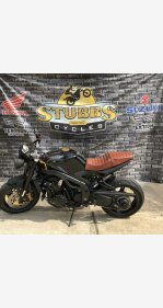 2006 Triumph Speed Triple for sale 200786283