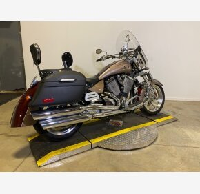 2006 Victory King Pin for sale 201038803