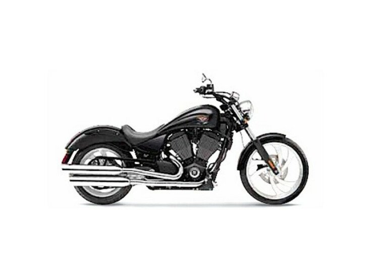 2006 Victory Vegas 8-Ball specifications
