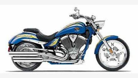 2006 Victory Vegas for sale 200707702